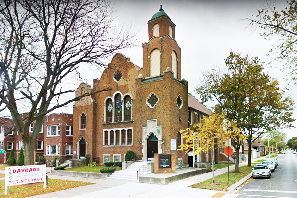 Greater Institutional AME Church