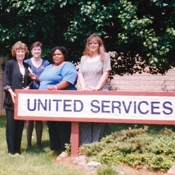 United Services Credit Union Building Credit, Building Lives - thumbnail cropped 9-19-19