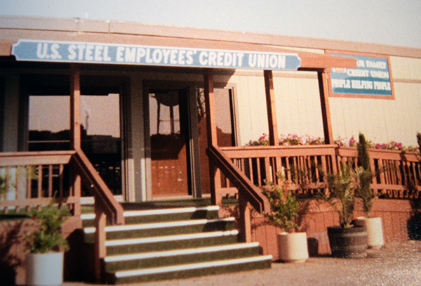 US Steel Employees FCU