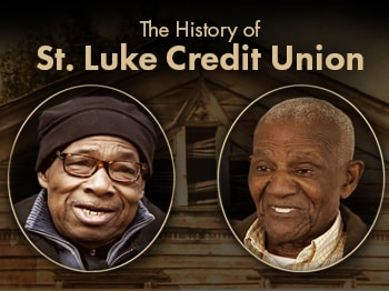 The History of St. Luke Credit Union